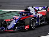STR boss Franz Tost hails Honda's off-season F1 engine gains