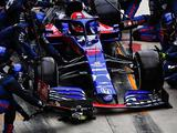 Daniil Kvyat demands stewards explanation over drive-through penalty