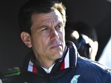 Wolff 100% committed to Mercedes amid links to replace F1 boss Carey