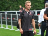 Magnussen ready for 'tough' battle for top four Constructors' standings finish