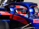 "Daniil Kvyat: ""It's a very classic event and it's an enjoyable track to drive"""