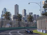 Australian GP moved forwards two weeks