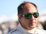 Gerhard Berger joins line-up for the 74 Goodwood Members' Meeting