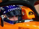 Fernando Alonso: McLaren has to hope rivals' upgrades don't deliver