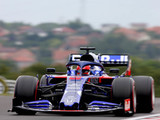 Hungary GP: Practice team notes - Toro Rosso