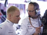Bottas' F1 race engineer to join Mercedes FE programme