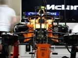 No upgrades on McLaren car since May