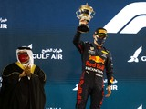 Verstappen: I can be 'even better' in title fight