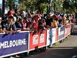 Melbourne perfect place for Covid-safe race, say organisers
