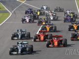 Suzuka's 'super Sunday' offers F1 refreshing change