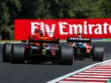 Red Bull and McLaren go aggressive with Belgian GP tyre choices