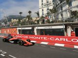 Button disappointed with Monaco result, but enjoyed F1 return