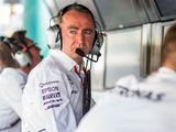 Paddy Lowe joins Williams as chief technical officer