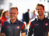 Magnussen given all-clear