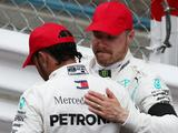 Valtteri Bottas disappointed by race regression