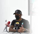 Hamilton denies lack of focus