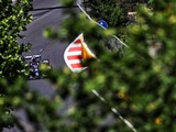 Gasly leads scrappy final practice as Verstappen crashes