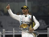 Mercedes' Wolff 75% sure of Hamilton stay, but wary of Ferrari lure