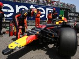 Damage of Verstappen crashes confirmed by Red Bull