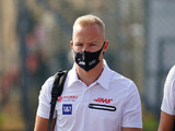 Mazepin surprised Steiner with 'crucial' tyre call at Sochi