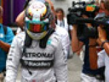 Hamilton triumphs over adversity