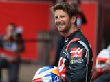 Extra training pays off for Grosjean ahead of 2017 challenges