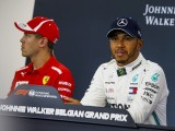 Hamilton: Formula 1 should consider 'super weekend' format shake-up