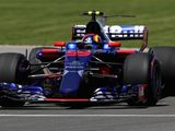 Unsighted Sainz apologetic after Canadian Grand Prix clashes