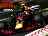 Mid-season review: Red Bull's feast or famine