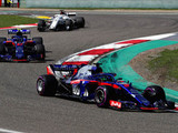 Toro Rosso clash down to miscommunication
