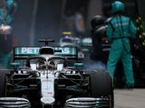 Bottas feared double stop would cost him P2