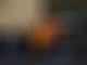 Norris disagrees with 'unfair' Baku grid drop, penalty points