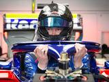 No-one ever doubted Daniil Kvyat's ability - Franz Tost