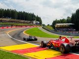Belgium Grand Prix: Formula 1 extends contract to secure future of Spa-Francorchamps track