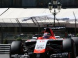 Marussia overjoyed with points