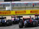 FIA to impose engine cost cap to help small teams