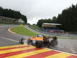 Belgian GP qualifying: Time for an Eau Rouge revision; Russell is the man for Mercedes