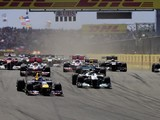 2020 F1 Turkish Grand Prix session timings and preview