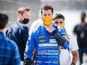 Ricciardo forced into 'left-hand launch' at Dutch GP