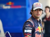 F1 stewards too proud to allow appeals - Sainz