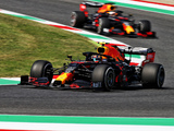 Red Bull encouraged by pace after Mugello practice