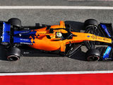 Norris tops day 5 at Barcelona, Mercedes hit trouble