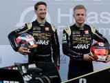 Kevin Magnussen: Spanish Grand Prix clash with Romain Grosjean looked worse than it was