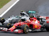 Mercedes boosted by rivals' turmoil