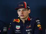 Verstappen: Hamilton and Vettel words show I'm in their heads