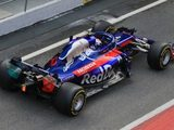 Toro Rosso Works Status would not be Affected by potential Red Bull Honda Deal - Key