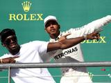 Lewis Hamilton wins in Austin to secure Constructor's Championship for Mercedes