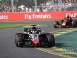 Haas-Ferrari relationship 'well above board'
