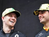 Renault duo look ahead to Brazil