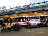 Force India plans factory upgrade to house F1 operation on one site